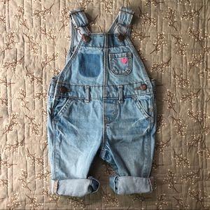 OshKosh B'gosh Bottoms - OshKosh B'Gosh Baby Girls Overalls